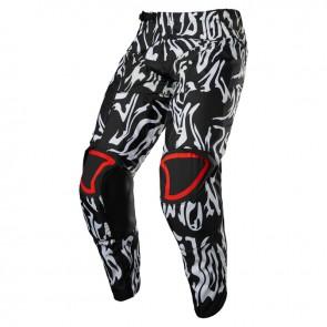 Spodnie FOX 180 Peril Black/Red