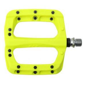 Pedały HT-PA03A neon yellow