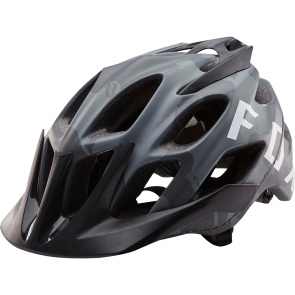 Fox Flux Camo kask