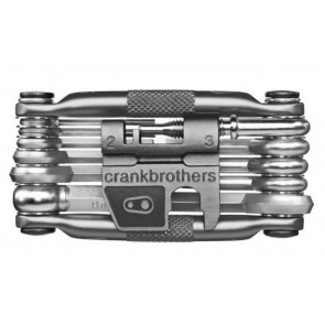 Crank Brothers Multi 19 Klucz wielofunkcyjny