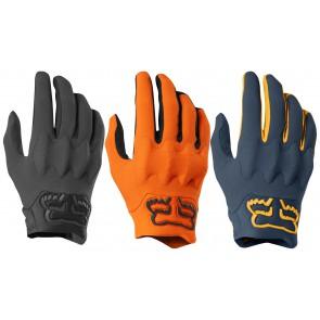 FOX BOMBER LT rękawiczki
