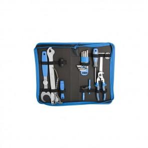 UNIOR Zestaw 20 narzędzi rowerowych w torbie