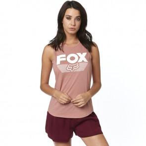 Fox Lady Ascot koszulka bez rękawów