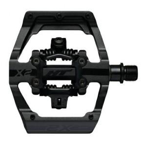 Pedały HT-X2 stealth black
