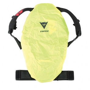 PRO-PACK RAIN COVER - FLUO YELLOW