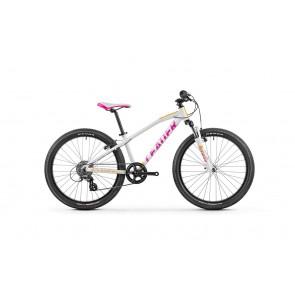 """Mondraker Rower dziecięcy dziewczęcy Leader 24"""" Biały"""