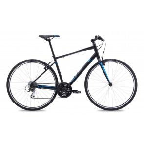 Marin Fairfax rower