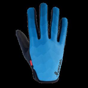 Rękawiczki FLOW  niebieski XXL