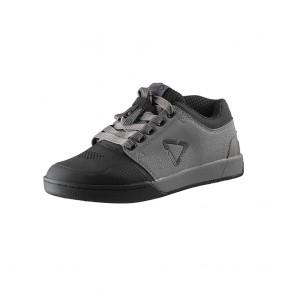 Leatt Buty Rowerowe Dbx 3.0 Flat Shoe Granite Kolor Czarny/szary