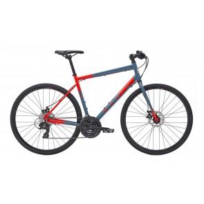 Rower MARIN Fairfax 1 700C niebieski