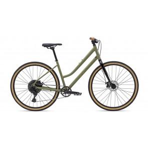 Rower MARIN Kentfield ST 2 700C zielony