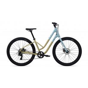 "Rower MARIN Stinson 1 ST 27.5"" beżowy/niebieski"