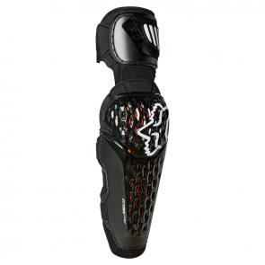 Ochraniacz łokci FOX Titan Pro D3O czarny