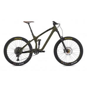 """NS Bikes Snabb 160 C 27,5"""" rower 2019-L"""