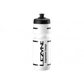 Bidon LEZYNE FLOW BOTTLE 700ml biały (NEW)