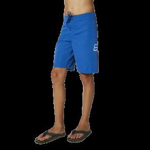 Spodenki plażowe FOX Junior Overhead niebieski