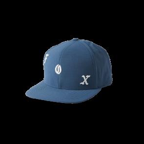 Czapka z daszkiem FOX Chop Shop Snapback niebieska