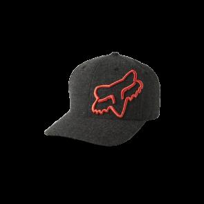 Czapka z daszkiem FOX Clouded Flexfit 2.0 S/M czarny