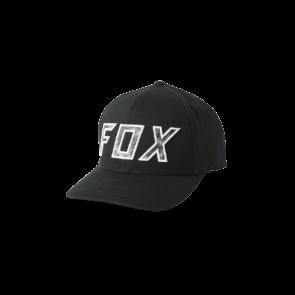 Czapka z daszkiem FOX Down N Dirty Felxfit S/M czarny