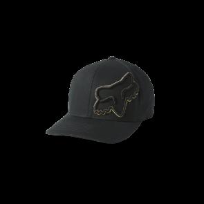 Czapka z daszkiem FOX Episcope Flexfit L/XL czarny