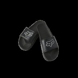 Klapki FOX Track Slides XL czarny