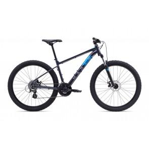 "Rower MARIN Bolinas Ridge 2 27.5"" grafitowy"
