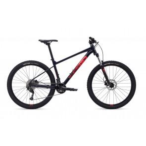 "Rower MARIN Bobcat Trail 4 27.5"" M czarny"