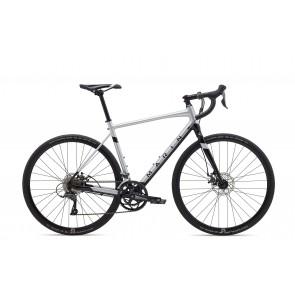 Rower MARIN Gestalt 700C srebrny 52