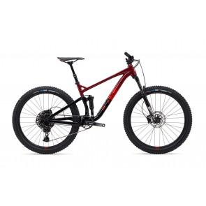 """Rower MARIN Hawk Hill 2 27.5"""" czerwony"""