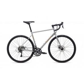 Rower MARIN Nicasio  700C srebrny