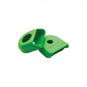 RACE FACE osłonki CRANK BOOT 2-PACK M green