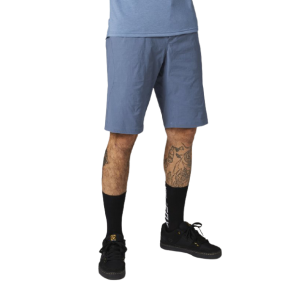 Spodenki FOX Ranger niebieski