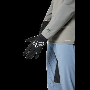 Rękawiczki FOX Flexair XL czarny