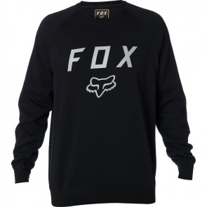 FOX LEGACY MOTH BLACK BLUZA-L