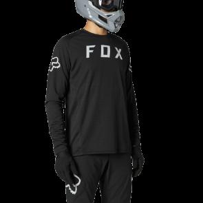 Jersey FOX Defend czarny