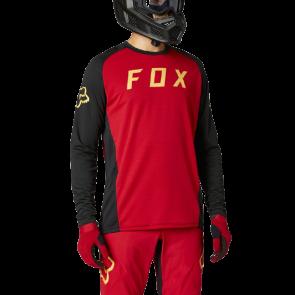 Jersey FOX Defend L chili