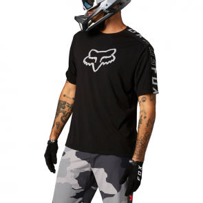 Jersey FOX Ranger DR czarny