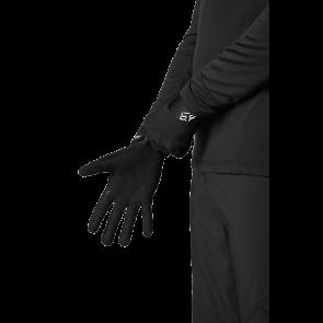 Rękawiczki FOX Defend D3O czarny
