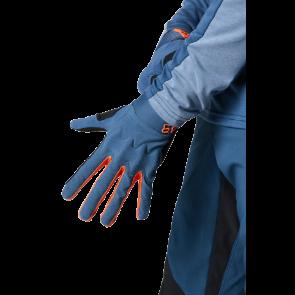 Fox Rękawiczki Defend D3O Dark Indigo