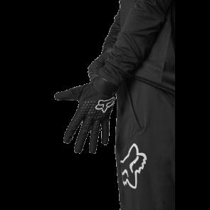 Rękawiczki FOX Lady Defend czarny