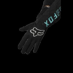 Rękawiczki FOX Lady Ranger czarne