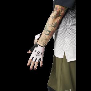 Rękawiczki FOX Lady Ranger Gel różowy