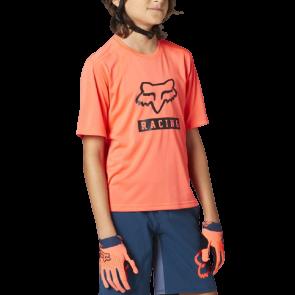 Koszulka Jersey FOX Junior Ranger pomarańczowy