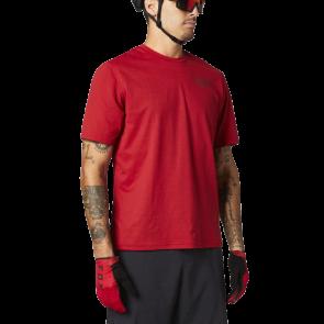 Koszulka Jersey FOX Ranger Power czerwony