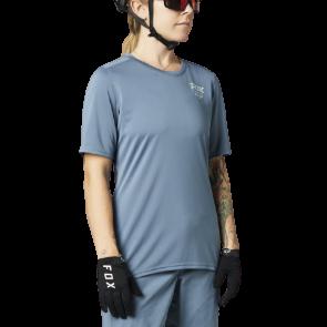 Koszulka Jersey FOX Lady Ranger niebieski