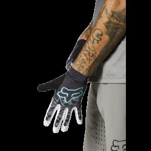 Rękawiczki FOX Flexair teal