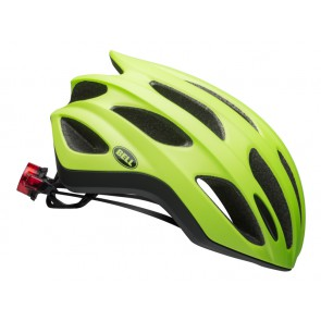 Kask szosowy BELL FORMULA LED INTEGRATED MIPS gloss electric pear roz. L (58-62 cm) (NEW)