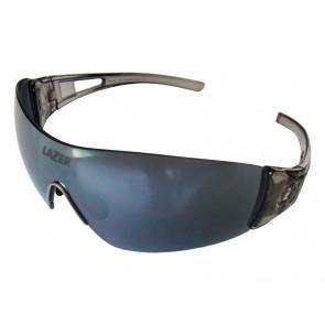 Okulary LAZER MAGNETO Crystal Smoke (Smoke-Silver Mirror, Yellow-Blue Mirror, Clear)