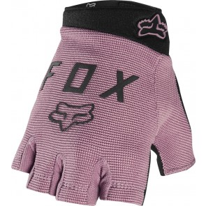 Rękawice Fox Lady Ranger Gel Short Purple Hz S