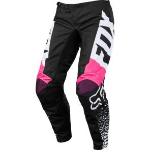 Spodnie FOX Lady 180 Black/pink 6